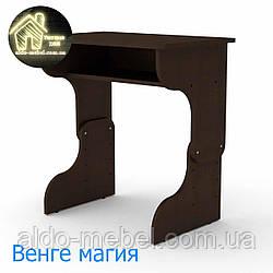 Стол письменный Малыш Габариты Ш - 660 мм; В - от 511 до 700 мм; Г - 430 мм (Компанит)