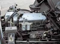 Двигатели евро 1, 2