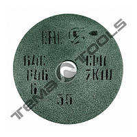 Круг шлифовальный 64С ПП 300х25х127 25-40 М3-СТ из карбида кремния