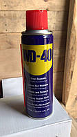 Универсальная аэрозольная смазка WD-40 (ВД – 40) спрей 191 мл