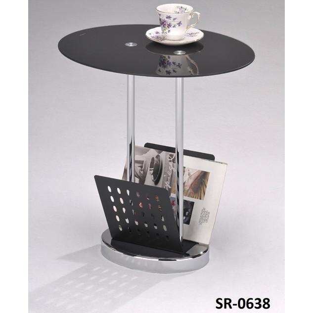 Кофейный - журнальный столик «SR-0638»