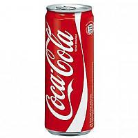Кока-кола, Coca-cola, 0,33, В