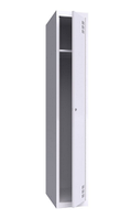 Шкаф металлический одежный ШМО 300-1