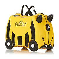 Детский чемодан для путешествий Trunki 0044-GB01-UKV