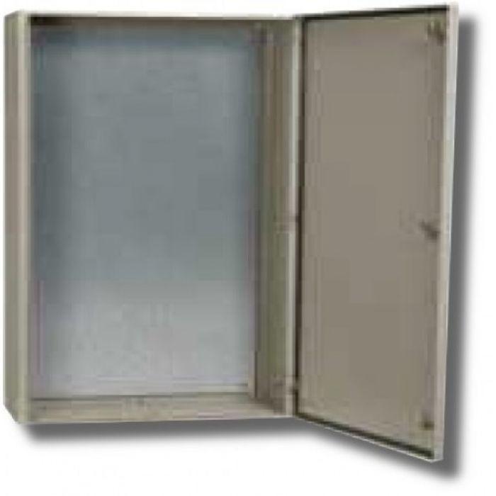 Корпус металлический ЩМП-1-0 У2 IP54