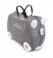 Детский чемодан для путешествий Trunki 0180-GB01