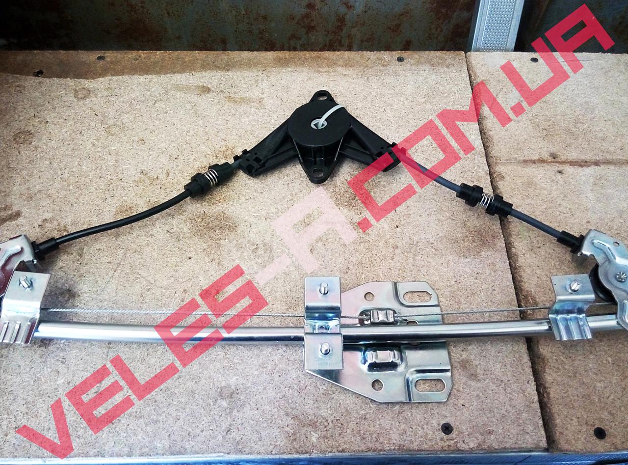 Стеклоподъемник электро Ваз 2109, 21099 передний левый ДЗС