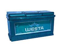 Аккумулятор WESTA 6CT- 100Аh EN850(0 R) (353x175x175) (Premium)