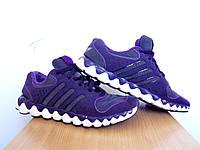 Кроссовки Adidas Mega Softcell W 100% ОРИГИНАЛ р-р 41 (26см) (Б/У, СТОК) адидас женские