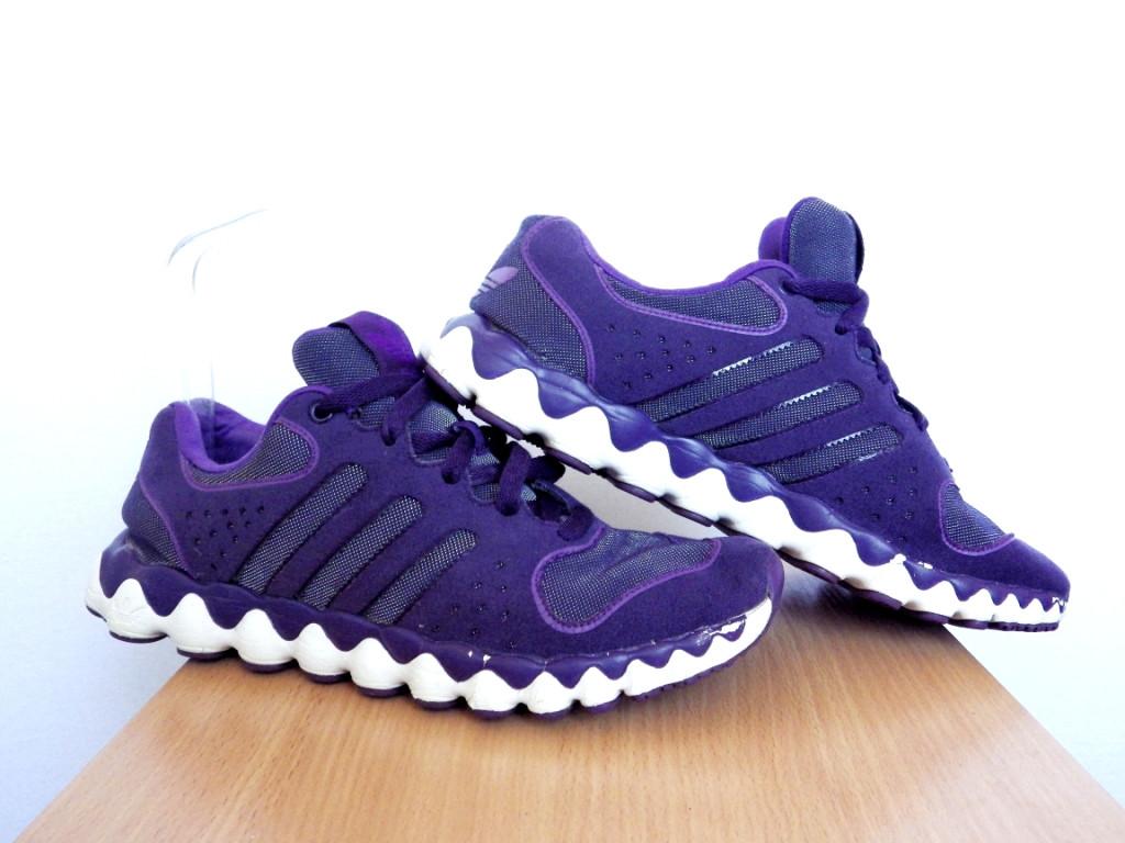c7def026 Кроссовки Adidas Mega Softcell W 100% ОРИГИНАЛ р-р 41 (26см) (Б/У ...