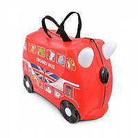 Детский чемодан для путешествий Trunki 0186-GB01-UKV
