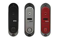 Видеопанель цветная вызывная Эликс DVC-414C, 600 ТВЛ