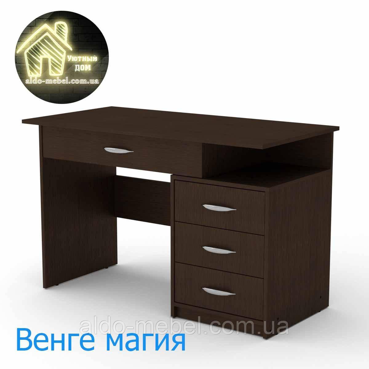 Стол письменный Студент - 2 (Компанит)