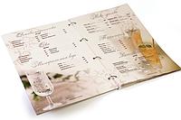 Замена информации в меню