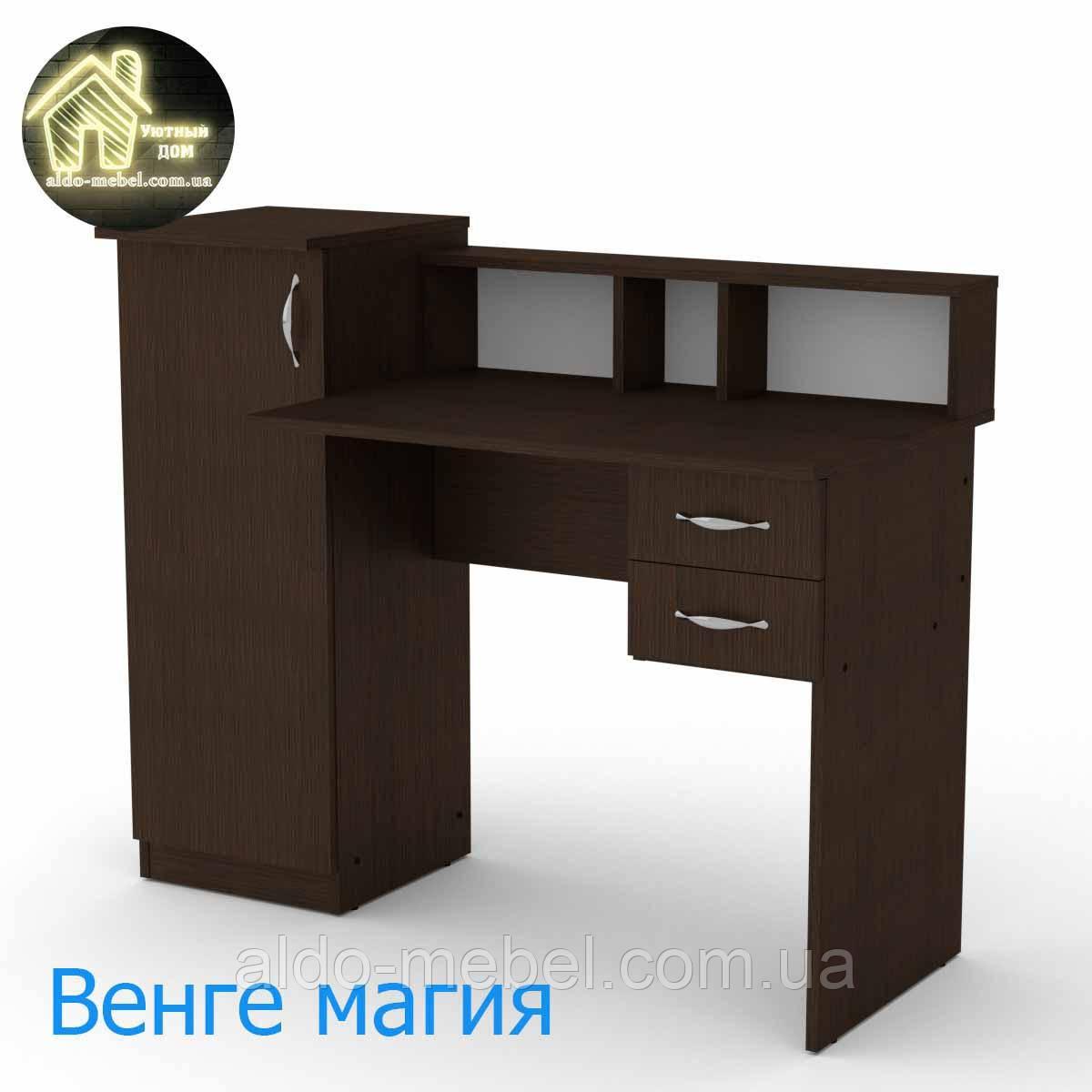 Стол письменный Пи - Пи - 1 (Компанит)