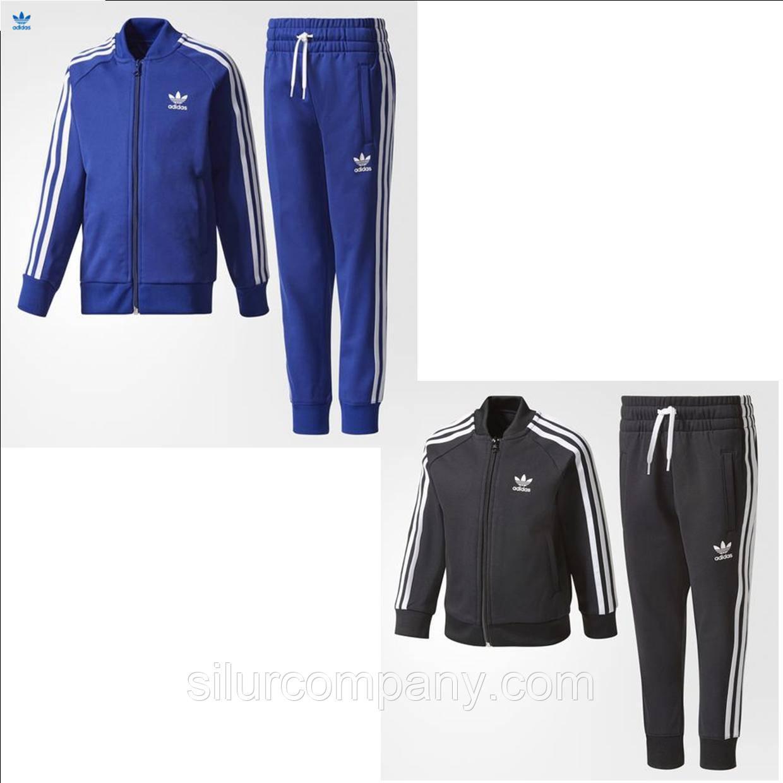 358af93c Спортивный костюм Адидас мужской - Интернет магазин