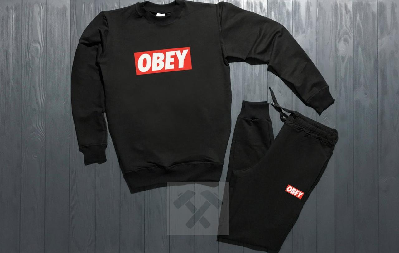 Спортивный костюм Obey (Обей)
