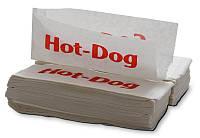 Пакеты для хот-дога а 500