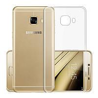 Ультратонкий чехол для Samsung Galaxy C5, фото 1