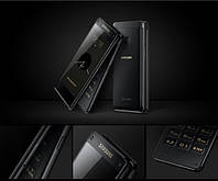 Samsung выпустила раскладушку Leadership 8