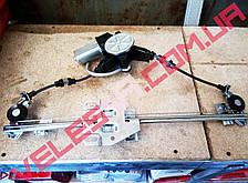 Стеклоподъемник электро Ваз 2108 левый в сборе ДЗС