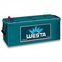 Аккумулятор WESTA 6CT- 192Аh EN1350 (3 L) (513x189x217) (Premium)