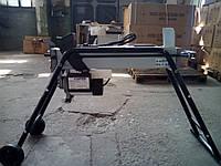 Дровокол FDB Maschinen K53/4