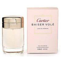 Женская парфюмированная вода Cartier Baiser Vole