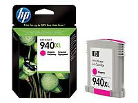 Струйный Картридж HP 940XL Красный (C4908AE)
