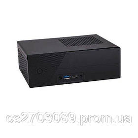 Неттоп GIGABYTE PC KIT BRIX (GA-H110MSTX-HD3 ZK)