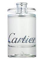 Женская туалетная  вода Cartier Eau de Cartier (тестер без крышечки) 100 мл