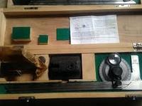 Угломер оптический VIS 0,05 ПНР  оптом и в розницу