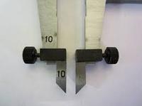 Разметочное устройство к штангенциркулю ШЦ 160