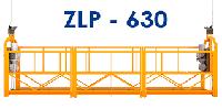 Аренда люлек строительных ZLP 630 6м