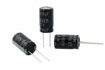 Конденсатор электролитический 10 МКФ 400 В 10X17 мм