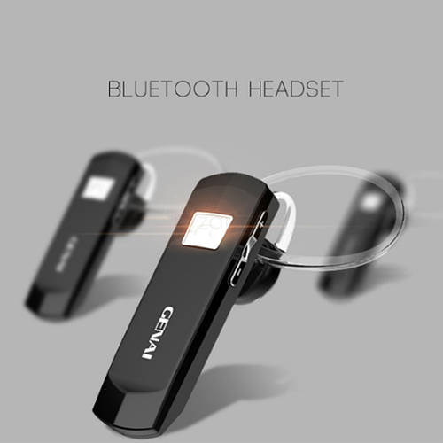 Bluetooth Handsfree GENAI Для iPhone Гарнитура DEC16 + музыка