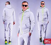 Спортивный костюм мужской S-Style | Спортивные костюмы брендовые
