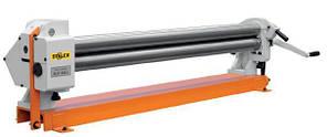 Верстат вальцювальний ручний настільний STALEX W01-1.5-1300
