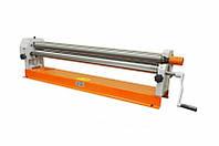 Станок вальцовочный ручной настольный STALEX W01-1300L