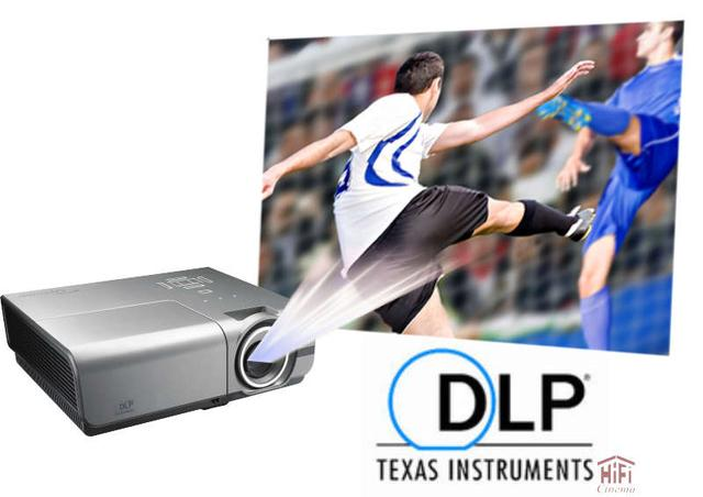 Видео проектор Optoma X600 с функцией 3D яркость лампы 6000 люмен