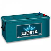 Аккумулятор WESTA 6CT- 225Аh EN1500 (3 ) (518x274x237) (Premium)