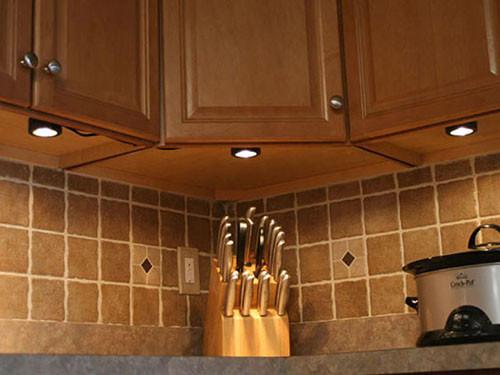 купить светильник для кухни