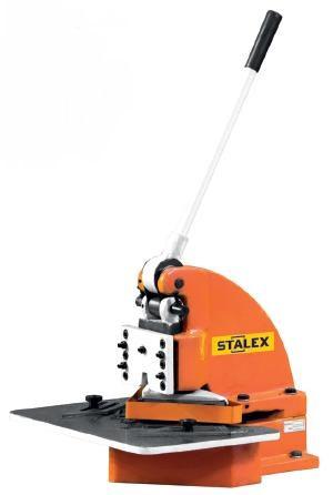 Кутовисічний верстат STALEX HN-4