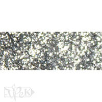 Порошок металлик серебро 25мл. Van Pure