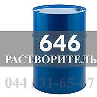 Растворитель 646 б/п, фото 1