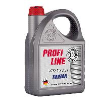 Моторное масло Proffessional Hundert 10w40 4л