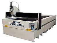 Верстат гідроабразивної різки Multicam V серії