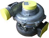Ремонт турбокомпрессоров ТКР 8,5Н1, 8,5Н3, ТКР 8,5С6