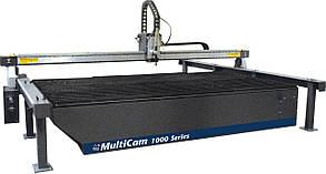 Верстат плазмового різання Multicam 1000 BR серії