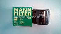 Масляный фильтр Renault Logan 1.5 dCi (MANN W79)